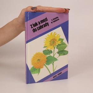 náhled knihy - Z luk a mezí do zahrady