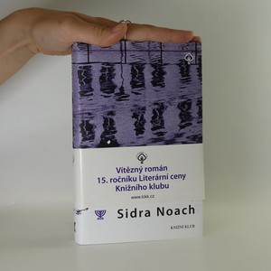 náhled knihy - Sidra Noach