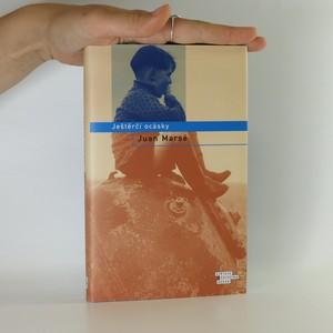 náhled knihy - Ještěrčí ocásky