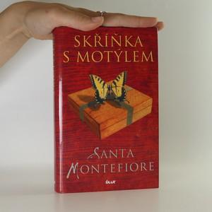 náhled knihy - Skříňka s motýlem