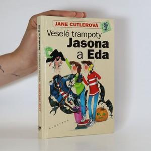 náhled knihy - Veselé trampoty Jasona a Eda
