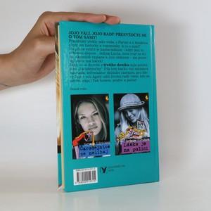 antikvární kniha Na každým prstu jeden, 2003