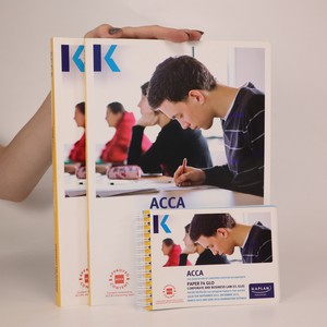 náhled knihy - ACCA. Corporate and business law. Paper F4 Global. Complete text. Exam kit. Pocket notes (3 svazky)