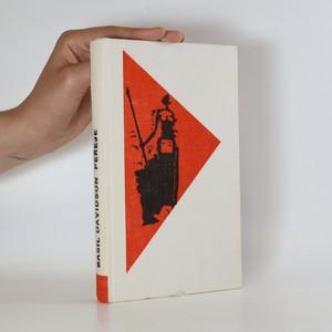 náhled knihy - Peřeje