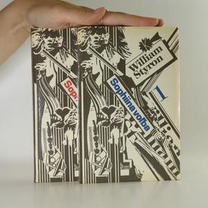 náhled knihy - Sophiina voľba 1. a 2. díl (ve 2 svazcích) slovensky