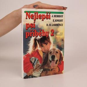 náhled knihy - Nejlepší psí příběhy. 2. díl