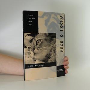 náhled knihy - Péče o kočku. Příručka pro chovatele
