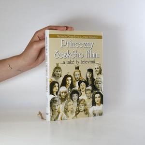 náhled knihy - Princezny českého filmu ...a také ty televizní