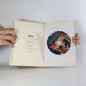 antikvární kniha Útěky, 2009