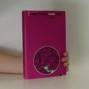 náhled knihy - Faust. 1. díl tragédie