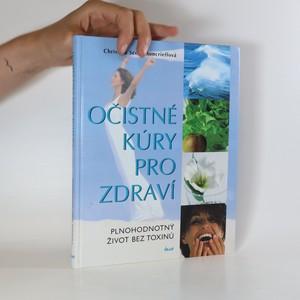 náhled knihy - Očistné kúry pro zdraví. Plnohodnotný život bez toxinů