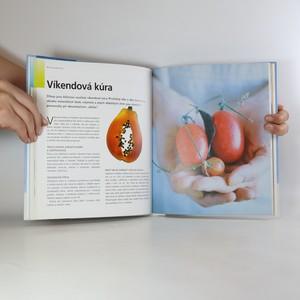 antikvární kniha Očistné kúry pro zdraví. Plnohodnotný život bez toxinů, 2005