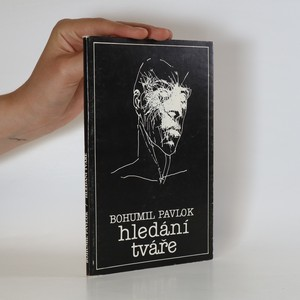 náhled knihy - Hledání tváře