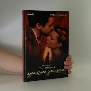náhled knihy - Zamilovaný Shakespeare. Fakta, fikce, film