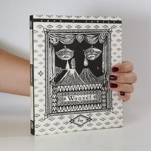 náhled knihy - Woyzef - hry
