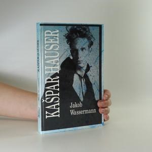 náhled knihy - Kašpar Hauser