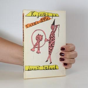 náhled knihy - K. ještě po deseti letech