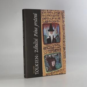 náhled knihy - Tolkien: Zákulisí Pána prstenů
