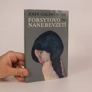 náhled knihy - Forsytovo nanebevzetí : Povídky