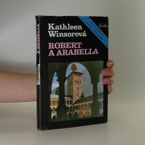 náhled knihy - Robert a Arabella