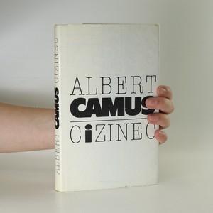 náhled knihy - Cizinec