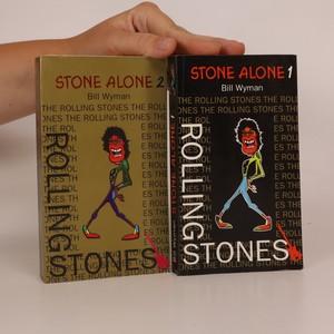 náhled knihy - Stone alone (2 díly, komplet)