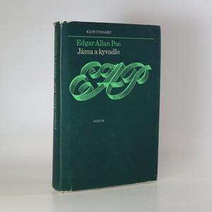 náhled knihy - Jáma a kyvadlo (kniha je cítit zatuchlinou)