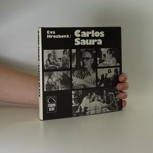 náhled knihy - Carlos Saura