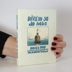 náhled knihy - Dívám se do nebe