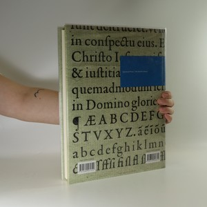 antikvární kniha Early Type Specimens in the Plantin-Moretus Museum, 2004