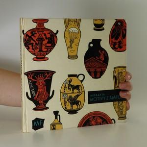 náhled knihy - Motivy z amfor