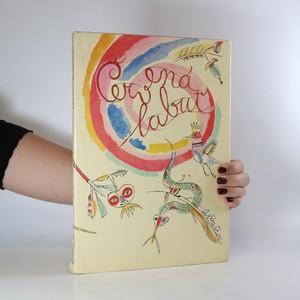 náhled knihy - Červená labuť (kniha je cítit zatuchlinou)
