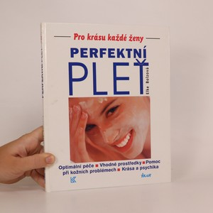 náhled knihy - Perfektní pleť