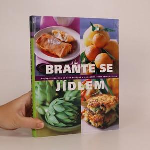 náhled knihy - Braňte se jídlem