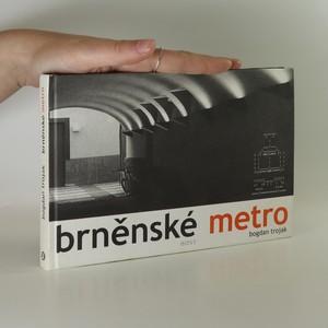 náhled knihy - Brněnské metro