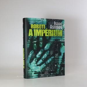 náhled knihy - Roboti a impérium