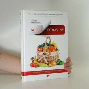 náhled knihy - Superpotraviny