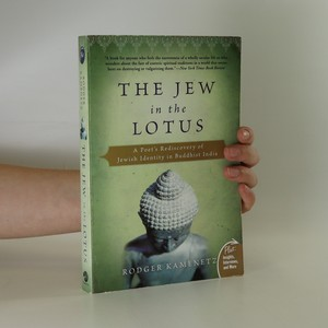 náhled knihy - The Jew in the Lotus. A poet's rediscovery of Jewish identity in buddhist India