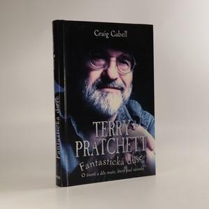 náhled knihy - Terry Pratchett. Fantastická duše
