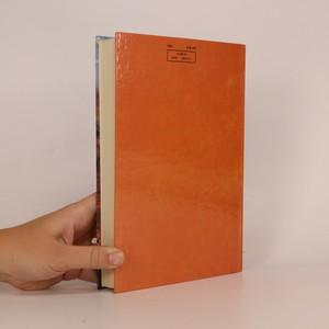 antikvární kniha Severní Amerika, 1987