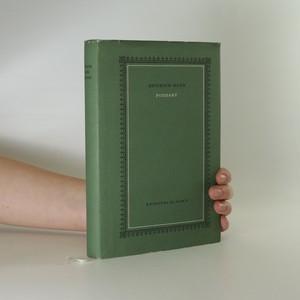 náhled knihy - Poddaný