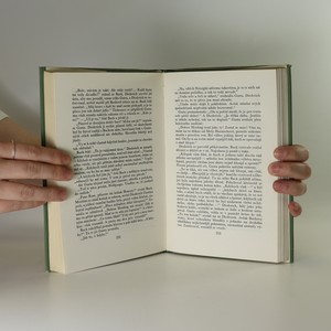 antikvární kniha Poddaný, 1958