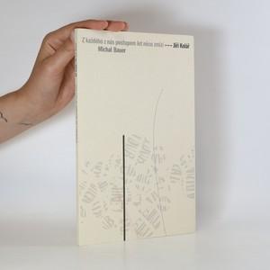 náhled knihy - Z každého z nás postupem let něco zmizí