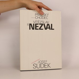 náhled knihy - Pražský chodec