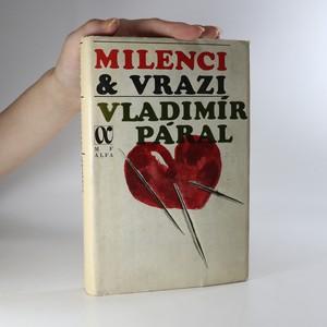náhled knihy - Milenci & vrazi