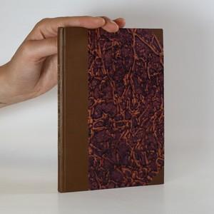náhled knihy - Některé básně rozpravné