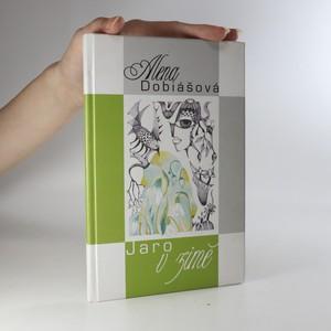 náhled knihy - Jaro v zimě