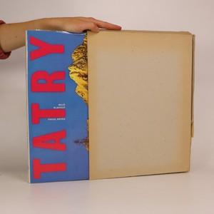 náhled knihy - Tatry