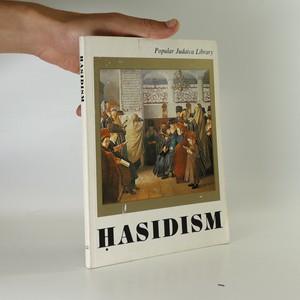 náhled knihy - Hasidism