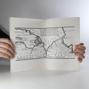 antikvární kniha Cesta velkého mořského hada. Počátky expanze ruského impéria, 1992